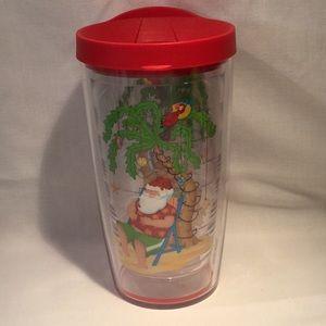 Tervis Santa Claus Christmas 16 oz tumbler